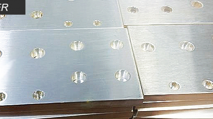 Silver Plating For Copper Bus Bar And Other Electrical
